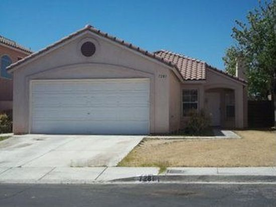 7281 Steeple Ridge Dr, Las Vegas, NV 89147