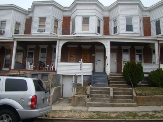 526 N Loudon Ave, Baltimore, MD 21229