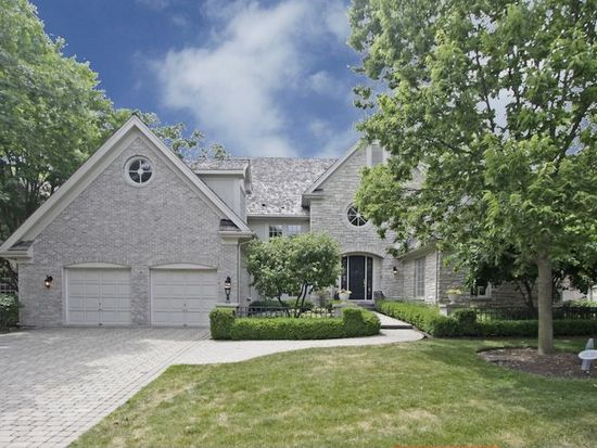 36 Graystone Ln, North Barrington, IL 60010