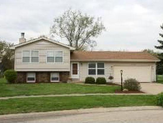 114 Naden Ct, Yorkville, IL 60560