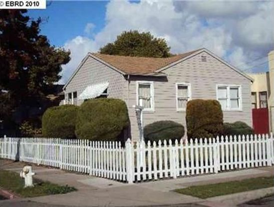6274 Hayes St, Oakland, CA 94621