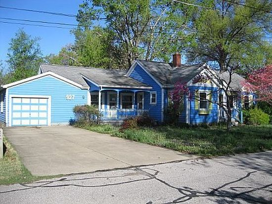 927 Royal Ave, Evansville, IN 47715