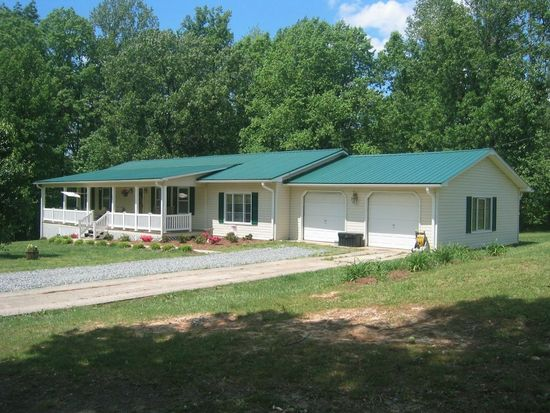196 Twin Lakes Dr, Eden, NC 27288