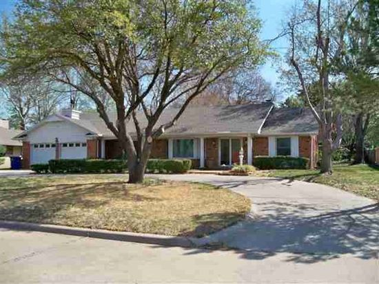 2204 Country Club Ter, Duncan, OK 73533