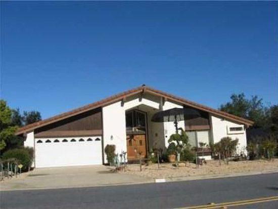 24512 Barona Mesa Rd, Ramona, CA 92065