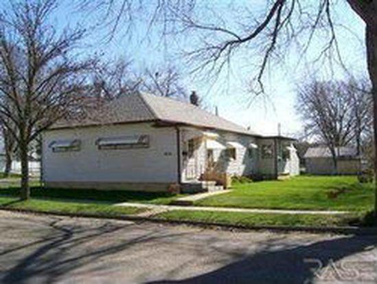 1610 N Blauvelt Ave, Sioux Falls, SD 57103