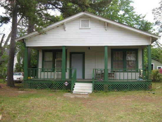 122 E Calhoun St, Thomasville, GA 31792