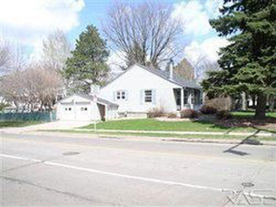 1818 W 18th St, Sioux Falls, SD 57104