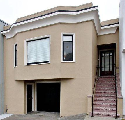232 Parker Ave, San Francisco, CA 94118