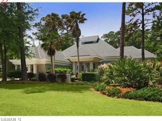 502 Colonial Dr, Hilton Head Island, SC 29926