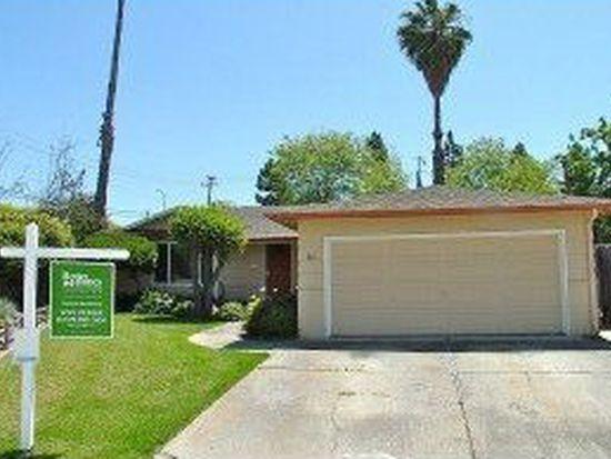 681 Sammie Ave, Fremont, CA 94539