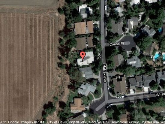 1113 Halifax Ave, Davis, CA 95616