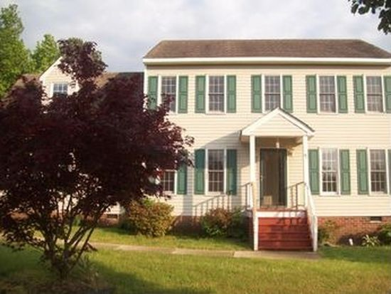6925 Bryanbell Dr, North Chesterfield, VA 23234