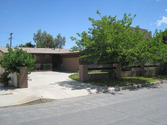 11118 Hershey St, Sun Valley, CA 91352