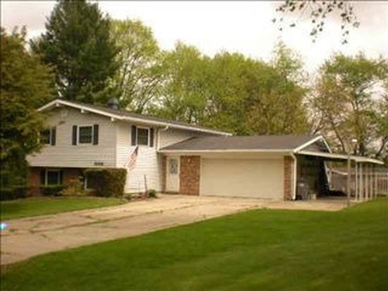 58456 Valley View Dr, Elkhart, IN 46517