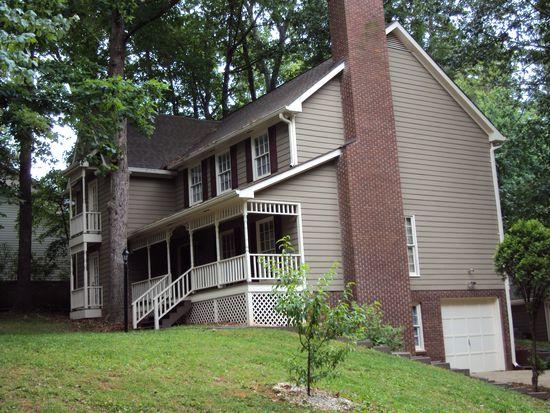 6014 Lanier Heights Cir, Buford, GA 30518
