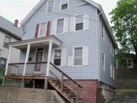 11 Knowles St, Providence, RI 02906