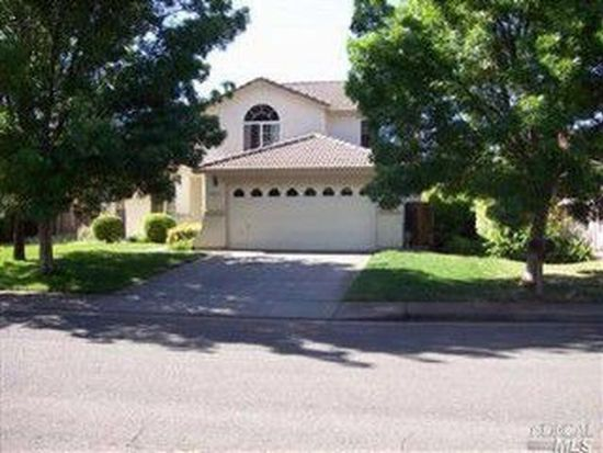 4066 Shaker Run Cir, Fairfield, CA 94533