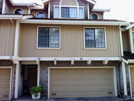 2431 Rebecca Lynn Way, Santa Clara, CA 95050