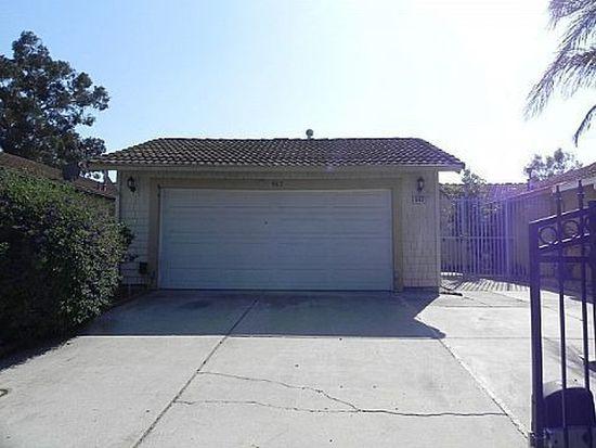 947 Diana Ave, San Jose, CA 95116