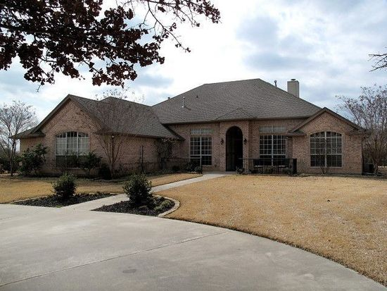 7333 Wooded Acres Trl, Mansfield, TX 76063