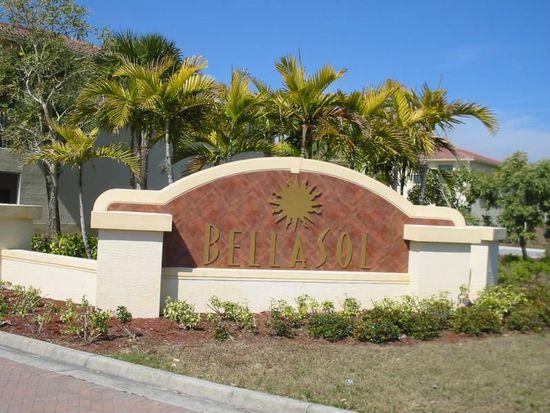 4117 Bellasol Cir APT 121, Fort Myers, FL 33916