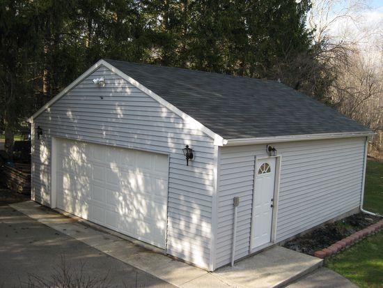 1724 Hubbard Rd, East Aurora, NY 14052