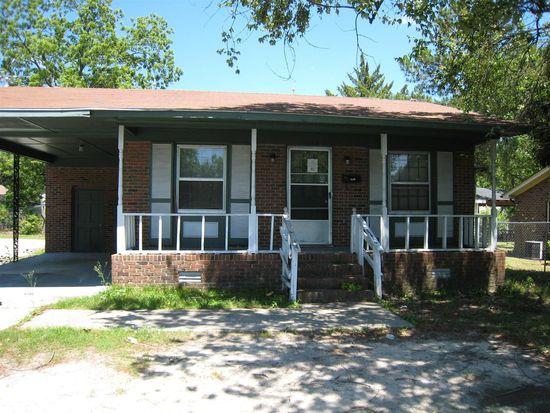 1226 Farmville Blvd, Greenville, NC 27834