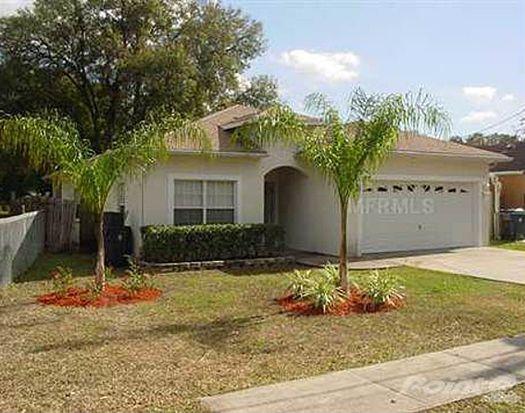 5619 Rosemont Ave, Tampa, FL 33614