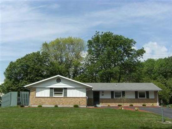 6119 Marshall Rd, Dayton, OH 45459