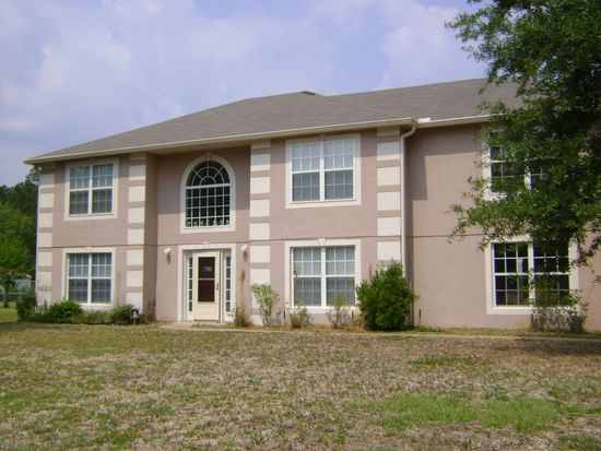 55397 Bear Run Rd, Callahan, FL 32011