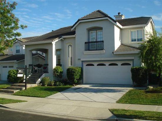 1008 Chamomile Ln, Brentwood, CA 94513