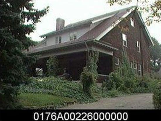 545 Briar Cliff Rd, Pittsburgh, PA 15221
