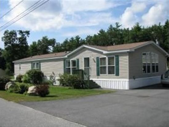 50 Country Ln, Fremont, NH 03044