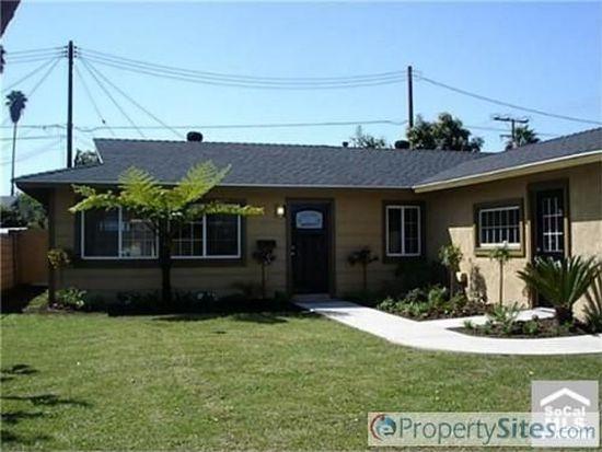 15202 Folger St, Hacienda Heights, CA 91745