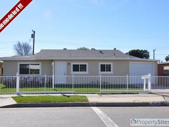 18726 Villa Park St, La Puente, CA 91744