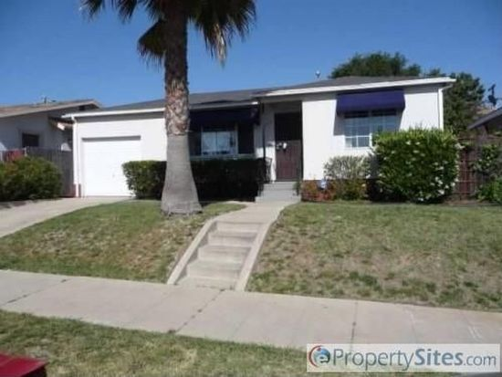 3719 Wilson Ave, San Diego, CA 92104