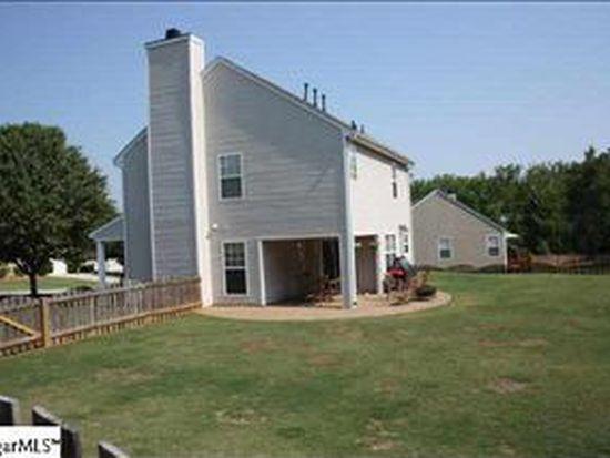 210 Bonnie Woods Dr, Greenville, SC 29605