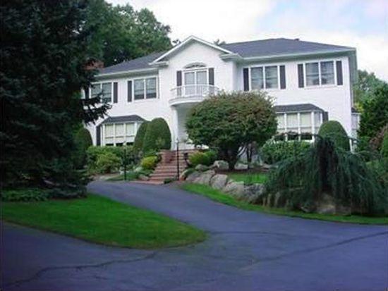 83 Jenckes Hill Rd, Lincoln, RI 02865