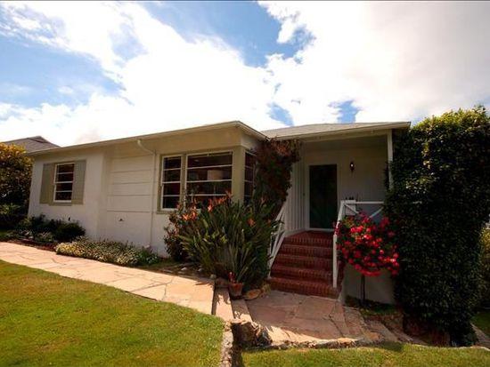 300 41st Ave, San Mateo, CA 94403