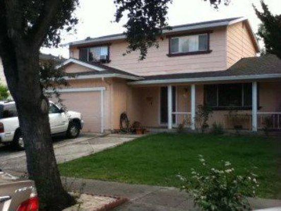 2023 Lockwood Dr, San Jose, CA 95132