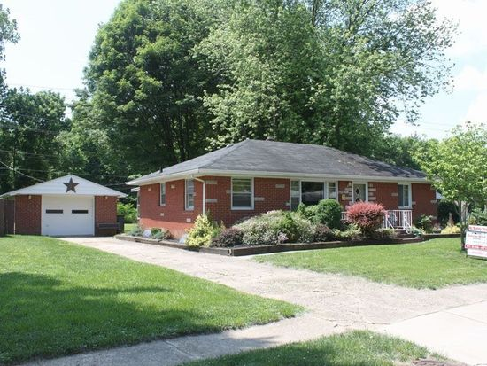 5991 Cadillac Dr, Speedway, IN 46224