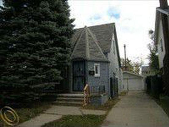 15428 Biltmore St, Detroit, MI 48227