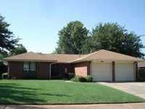 504 Pepperdine Ave, Edmond, OK 73013