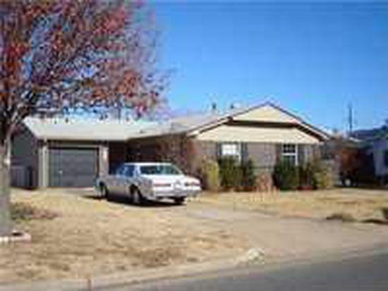 1441 SW 63rd St, Oklahoma City, OK 73159