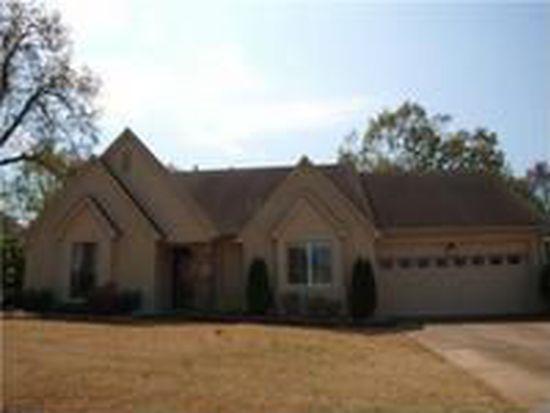 8677 N Rhonda Cir, Memphis, TN 38018