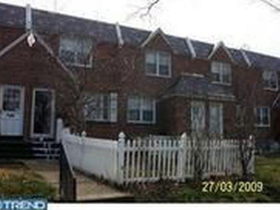6925 Roosevelt Blvd, Philadelphia, PA 19149