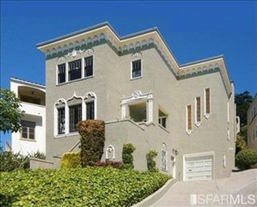 310 Magellan Ave, San Francisco, CA 94116