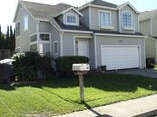 205 Clearbrook Ct, Suisun City, CA 94585