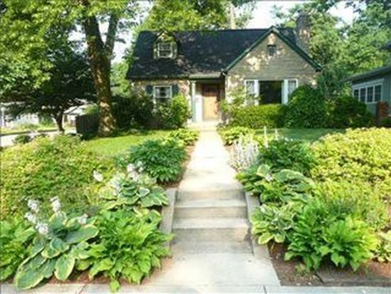 5002 Central Ave, Indianapolis, IN 46205